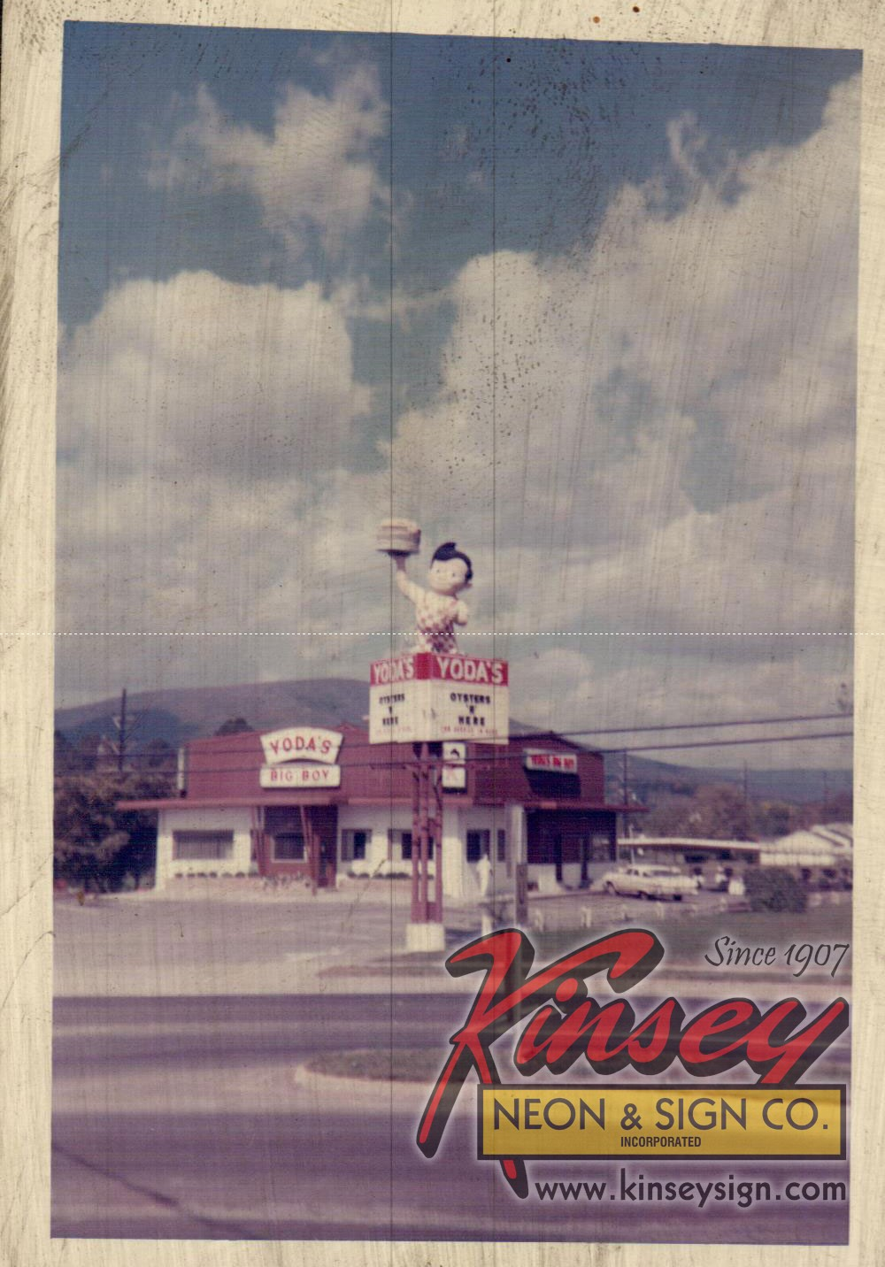 Lendys-Salem