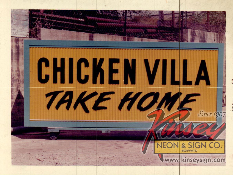 chicken-villa