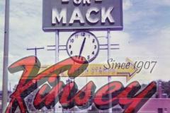 Mick or Mack