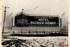 Patrick-Henry-Board