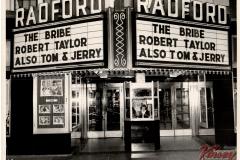 Radford-Theater