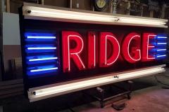 Ridge 1