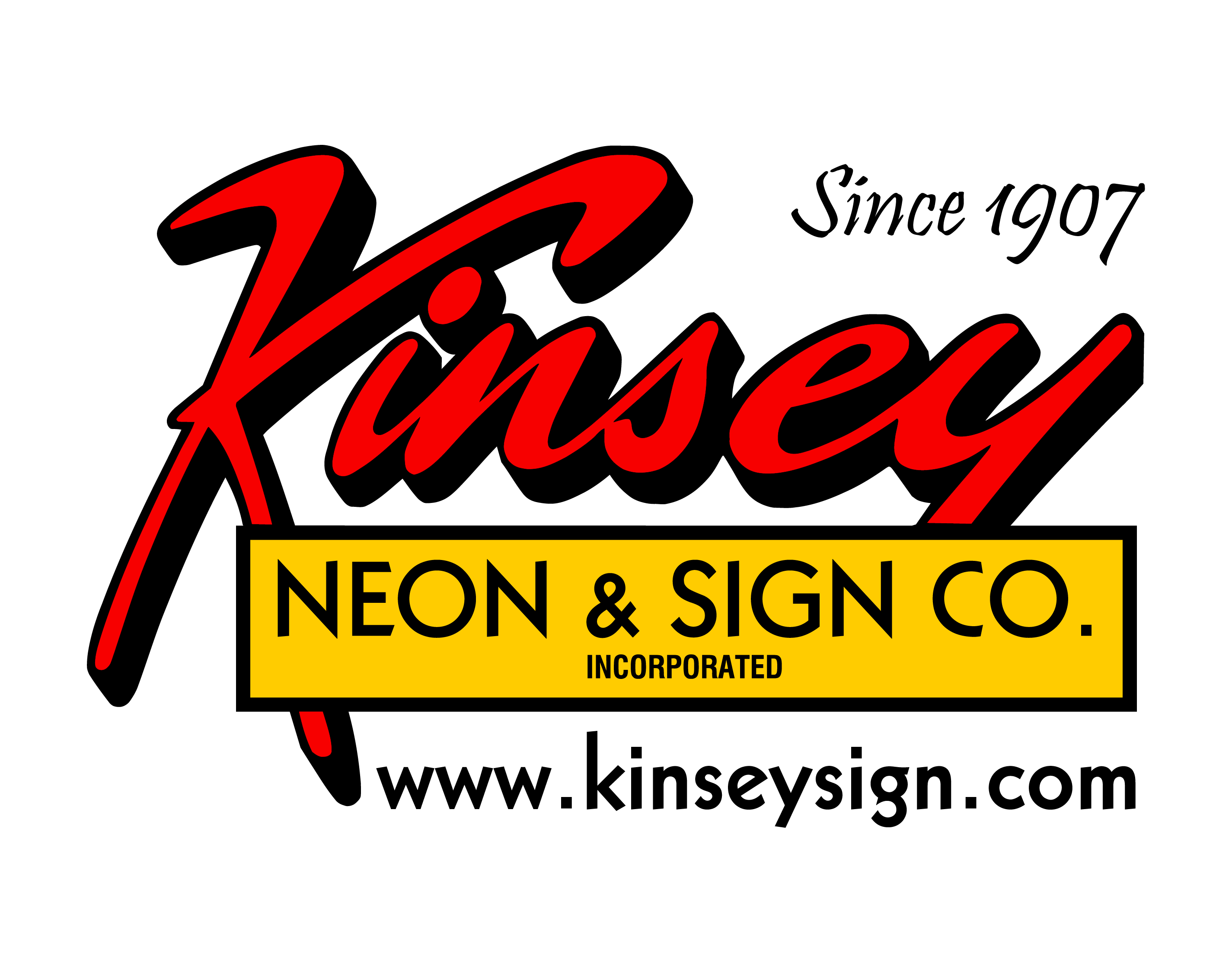 Kinsey Neon & Sign Co.